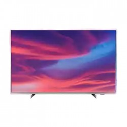 "Philips 55"" 4K UHD LED Android TV (55PUT7374)"