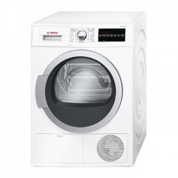 Bosch 9kg Condenser Dryer - WTG86401GC