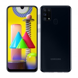 Samsung Galaxy M31 - 128GB Phone - Black