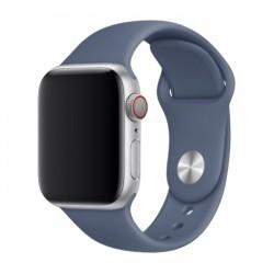 Apple watch Alaskan blue sport loop band 40mm (MX0L2)