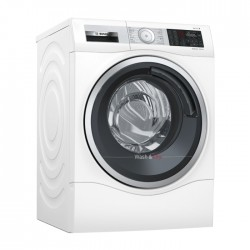 Bosch Front Load Washer Dryer – 10/6KG  (WDU28560GC)