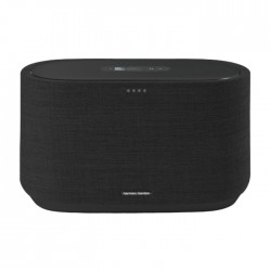 Harman Kardon Citation 300 Wireless Speaker - Black Price in Kuwait | Buy Online – Xcite