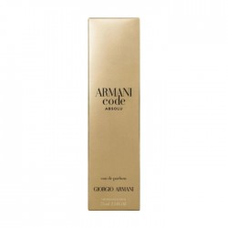 Armani Code Absolu by Giorgio Armani for Women Eau de Parfum 75ML.