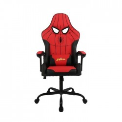 Marvel Avengers Big & Wide Heavy Duty Gaming Chair - Spiderman