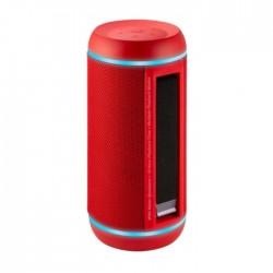Promate Silox-Pro 30W Wireless Speaker - Red Price in Kuwait | Buy Online – Xcite