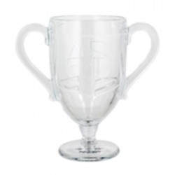 Paladone Playstation Trophy Glass