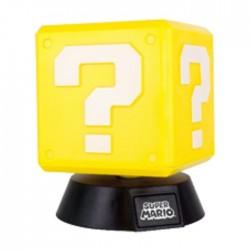 Paladon Super Mario Question Block 3D Light Price in Kuwait | Buy Online – Xcite