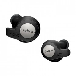 Jabra Elite 65T In-Ear Wireless Earphone - Black