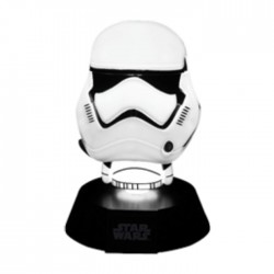 Paladone Star Wars Stormtrooper Icon Light