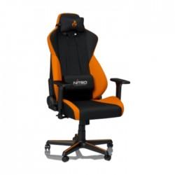 Nitro Concept S300 Gaming Chair  - Horizon Orange