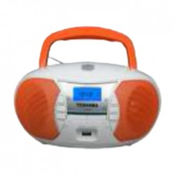Toshiba 3W CD Player/Radio Price in Kuwait | Buy Online – Xcite