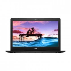 "Dell Inspiron 3593 Core i3 4GB RAM 128GB SSD 15.6"" Laptop - Black"