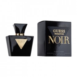 Seductive Noir by Guess for Women Eau de Toilette 75ML.