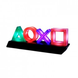 Paladone PlayStation Icon Light Price in Kuwait | Buy Online – Xcite