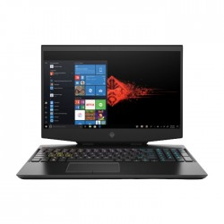"HP Omen Intel Core i7 - nVidia GeForce RTX 2070 8GB -  32GB Ram  - 1TB SSD - 15.6"" Gaming Laptop - Black (15-dh0011ne)"