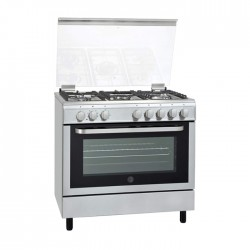Hoover 90x60cm Gas Cooker Price in Kuwait | Buy Online – Xcite