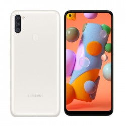 Samsung Galaxy A11 Phone 32GB - White