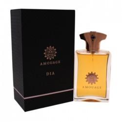 Dia by Amouage for Men 100 ML. Eau de Parfum