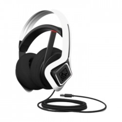 HP Omen Mindframe Prime Gaming Headset - White