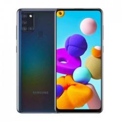Samsung Galaxy A21s - 64GB - 48MP - Black