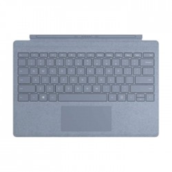 Microsoft Surface Pro Signature Type Keyboard Cover  Blue kuwait