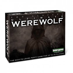 Ultimate Werewolf Board Game