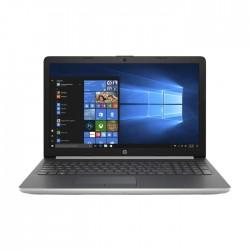 HP Intel Core i7 - Geforce MX130 - Ram 16GB - HDD 2TB - 15.6-Inch  Laptop - Silver (15-DA1009NE)