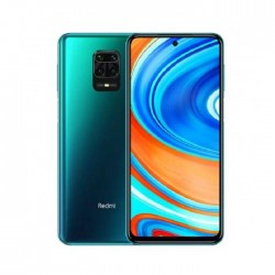 Xiaomi Redmi Note 9S 64GB Phone - Blue