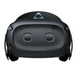Buy HTC Vive Cosmos Elite Headset Only at the best price in Kuwait. Shop Online and get VR wireless Kit with free delivery from Xcite Kuwait. Order Now!
