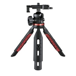 Hama Solid 19B Smartphone and Camera Table Tripod  in Kuwait   Buy Online – Xcite