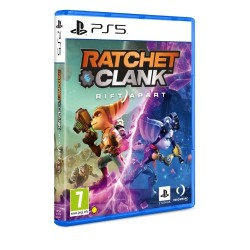Ratchet & Clank: Rift Apart PS5 Game in Kuwait | Buy Online – Xcite