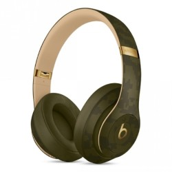 Beats Studio 3 Camo Collection Wireless Headphone in Kuwait | Buy Online – Xcite