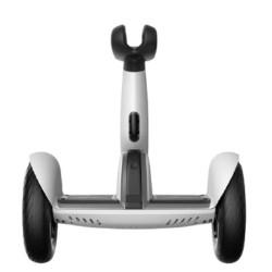 Buy Segway Ninebot S-PLUS Smart Self-Balancing Electric Scooter in Kuwait | Buy Online - Xcite Kuwait