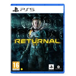 Returnal PS5 Game in Kuwait   Buy Online – Xcite