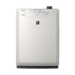Hitachi EP-A6000 Air Purifier - White
