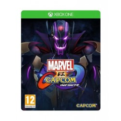 Marvel VS Capcom: Infinite Deluxe Edition - Xbox Live Game