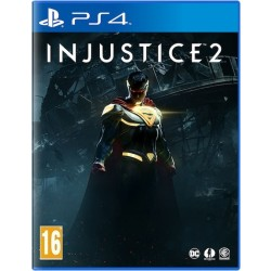 Injustice 2 - Playstation 4 Game