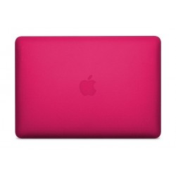 Incase Hardshell Case For MacBook Air 13-inch (INMB200258) - Mulberry