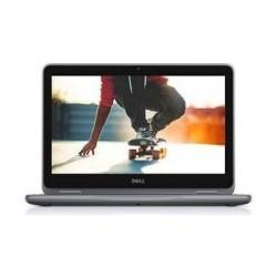 Dell Inspiron 11 3000 (3168) Pentium 4GB RAM 500GB HDD 11.6-inch Touchscreen Convertible Laptop – Grey