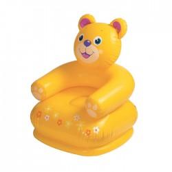 Intex Inflatable Happy Animal Chair in Kuwait | Xcite Alghanim