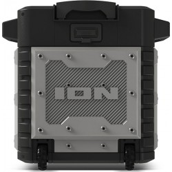 Ion Block Rocker Sport 100W Bluetooth USB Aux Speaker