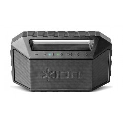 Ion Plunge Waterproof Stereo Boombox