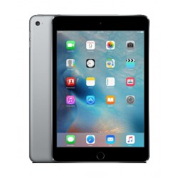 APPLE iPad Mini 4 7.9-inch 128GB 4G LTE Tablet - Grey