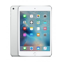 APPLE iPad Mini 4 7.9-inch 128GB 4G LTE Tablet - Silver