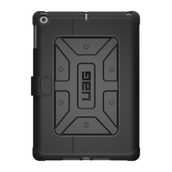 UAG Metropolis Case For Ipad 2017 9.7-inch (IPD17-E-BK) - Black