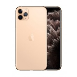 Apple iPhone 11 Pro Max 512GB Phone - Gold