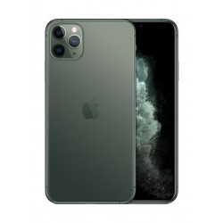 Apple iPhone 11 Pro Max 512GB Phone - Midnight Green