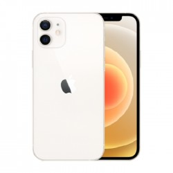 iPhone 12 128GB 5G Phone - White