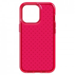 Tech21 Apple iPhone 13 Pro Case Red cheap rubber buy in xcite ksa