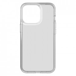 tech21 iphone 13 pro clear cover case cheap buy in xcite KSA